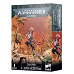 Games Workshop Lelith Hesperax