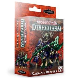 Games Workshop Kainan's Reapers