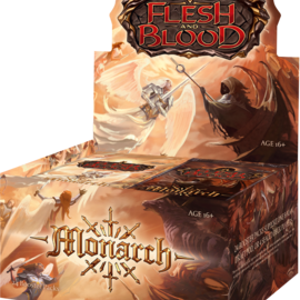 Legend Story Studios Monarch Booster Box Display [1st Edition]