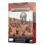 Games Workshop Realmscape: Ghurish Expanse