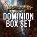 Games Workshop Dominion Box Set