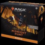 Wizards of the Coast Innistrad: Midnight Hunt Bundle