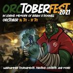 Orctoberfest 2021