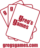 Greg's Games