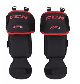 CCM 1.5 Youth Goalie Knee Protector