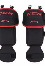 CCM 1.5 Junior Goalie Knee Protector