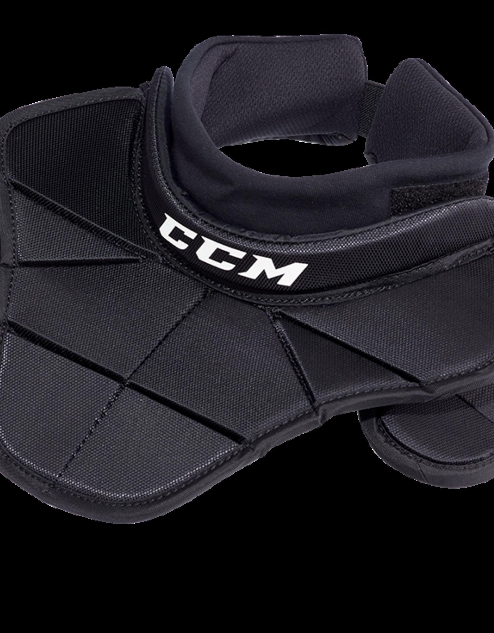CCM TCG900 Senior Goalie Neck Guard