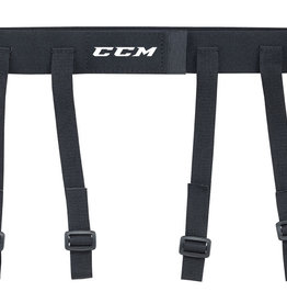 CCM KPBELT SENIOR GOALIE GARTER BELT