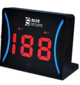 Blue Sports RADAR