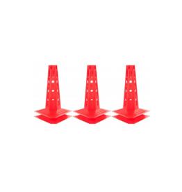 Pure Cones Set of 6
