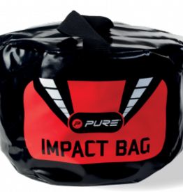 Pure IMPACT BAG - BLACK/RED