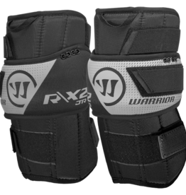 Warrior Ritual X2 Junior Goalie Knee Guards