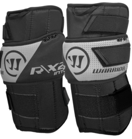 Warrior Ritual X2 Goalie Knee Pads Int