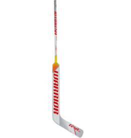 Warrior RITUAL V1 SR SENIOR GOALIE STICK left