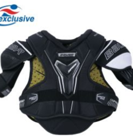Bauer SUPREME IGNITE PRO JUNIOR SHOULDER PADS