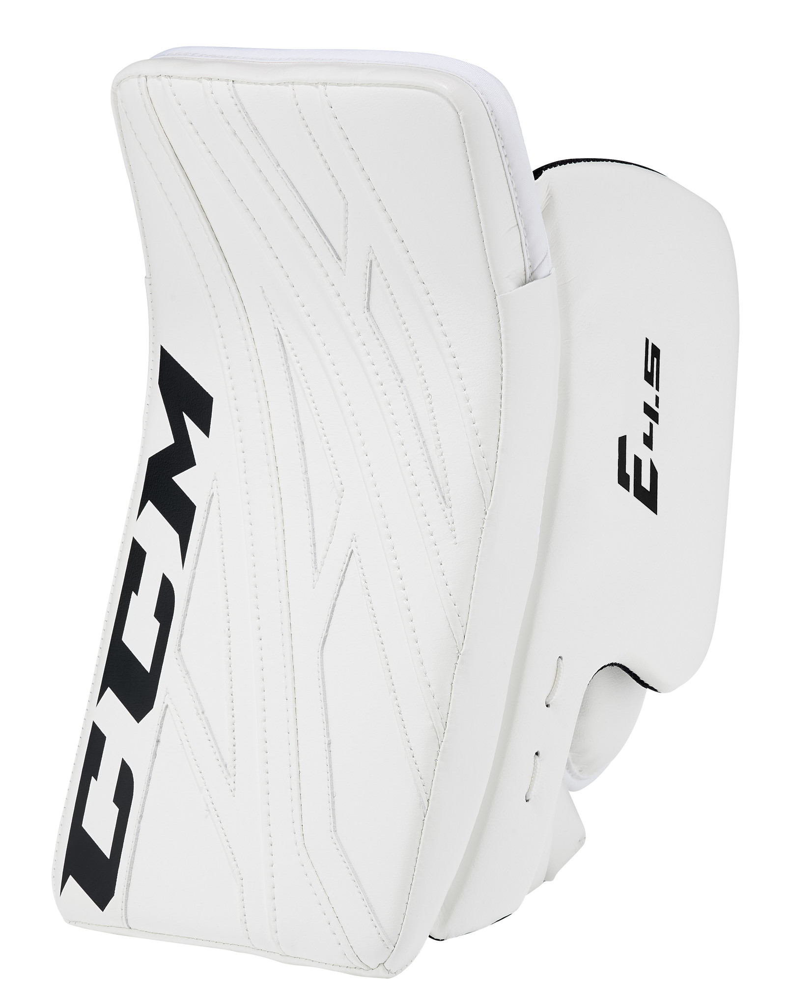 CCM Extreme Flex E4.5 Junior Goalie Blocker