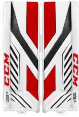 CCM Axis 1.9 Intermediate  Goalie Pads