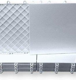"Freeman Industries ( Linwood ) Linwood Hockey Tiles 12""x12"""
