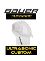 Bauer Supreme Ultrasonic Goalie Glove