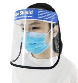 PULUZ Puluz Face Shield
