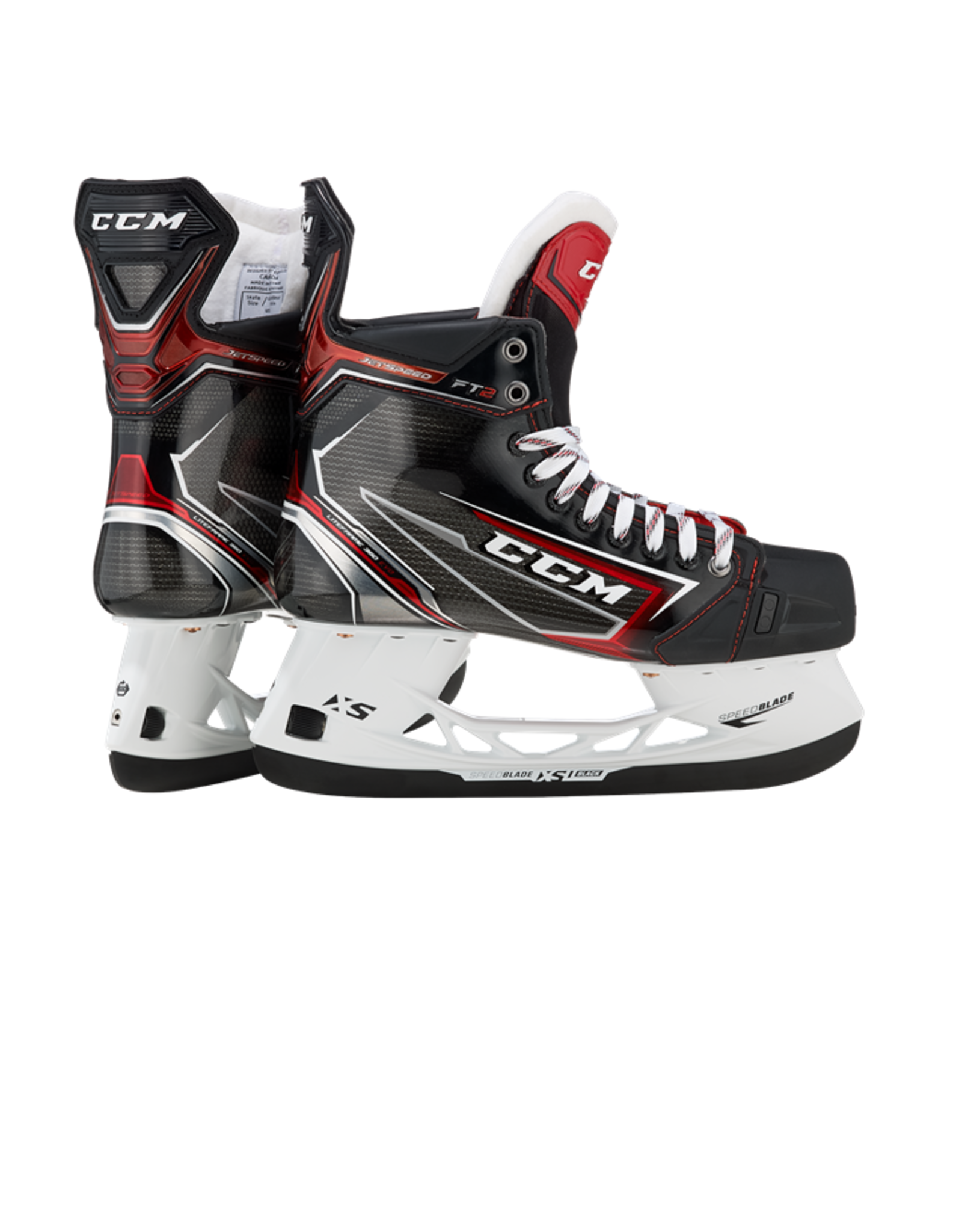CCM Jetspeed FT2 Senior Hockey Skates