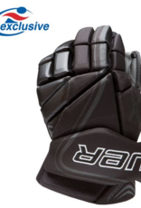 Bauer VAPOR LTX PRO JUNIOR HOCKEY GLOVES