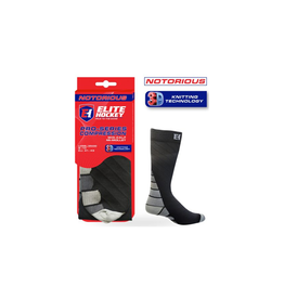 Icon-Elite Notorious Pro Compression Socks Knee