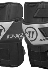 Warrior Ritual X2 Goalie Knee Pads Senior