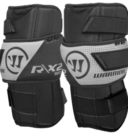 Warrior Ritual X2 Goalie Knee Pads Senior