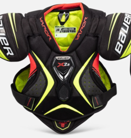 Bauer VAPOR X2.9 JUNIOR SHOULDER PADS