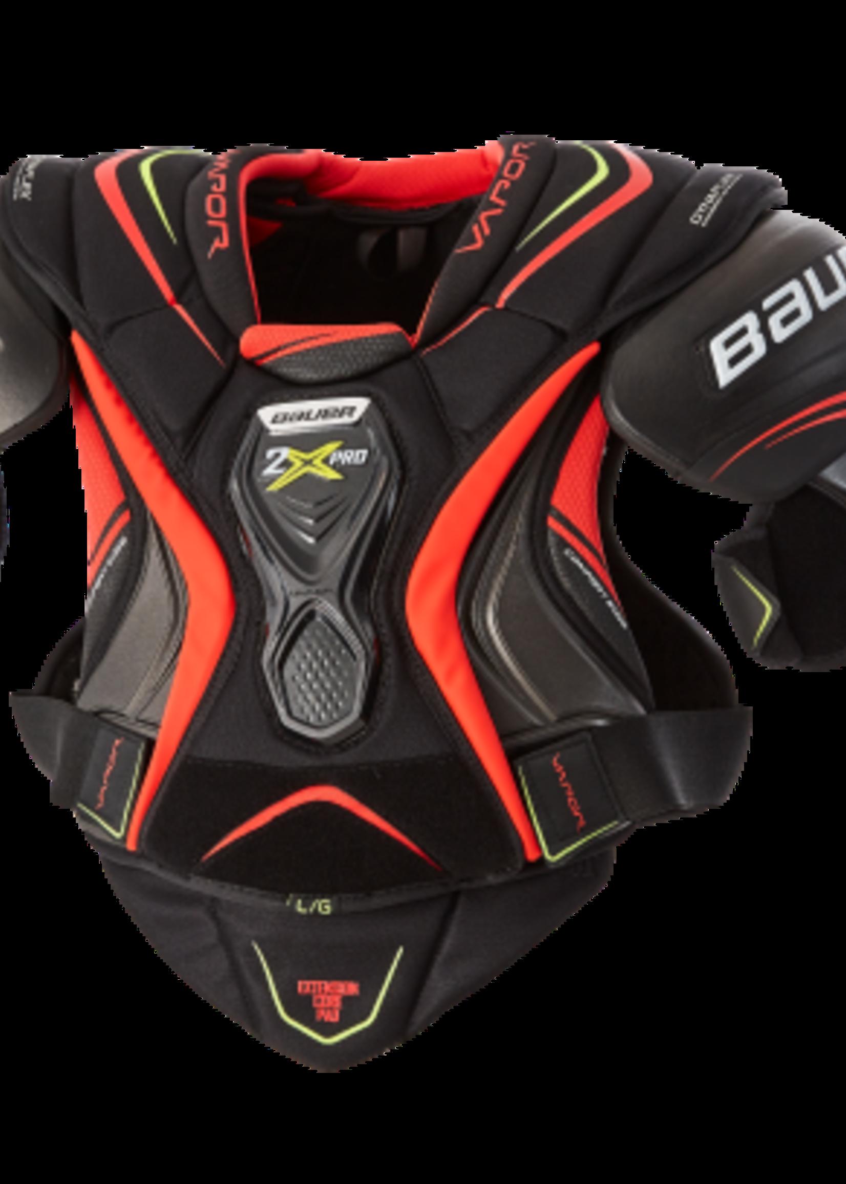 Bauer Vapor 2X Pro Senior Shoulder Pads