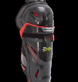 Bauer Vapor 2X Pro Junior Shin Guards
