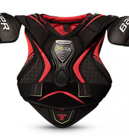Bauer Vapor LTX PRO+ junior shoulder pads