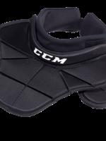 CCM TCG900 Junior Goalie Neck Guard