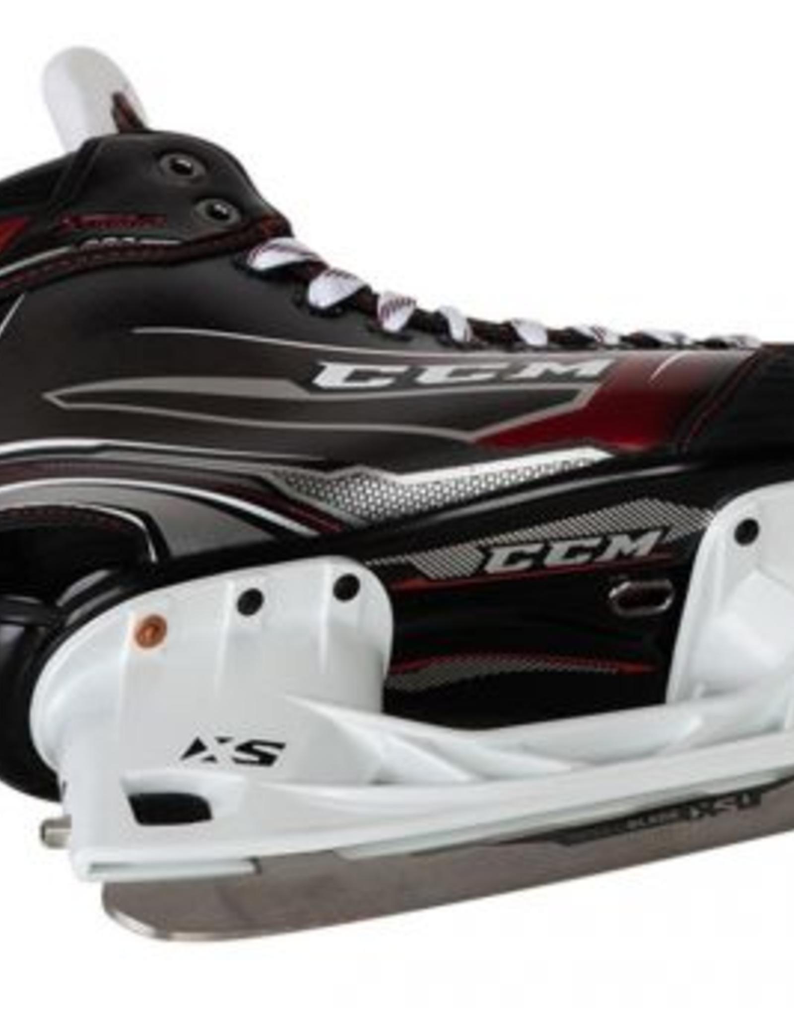CCM Jetspeed Xtra Pro Junior Hockey Skates