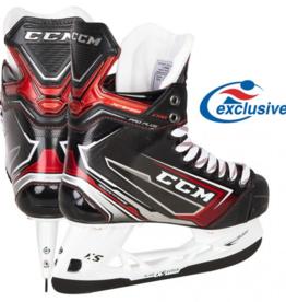 CCM Jetspeed Xtra Pro Plus Junior Hockey Skates