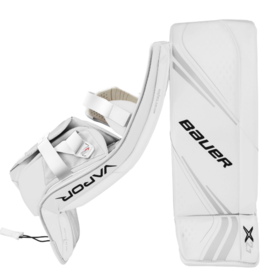 Bauer Vapor X2.7 Goalie Pads Junior