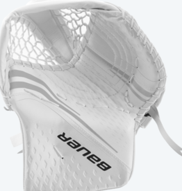 Bauer Vapor 2X Senior Goalie Catch Glove