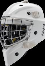 Warrior Ritual R/F1+  JR Goalie mask
