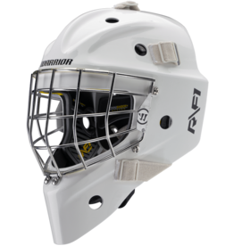 Warrior Ritual R/F1+ JR Goalie mask