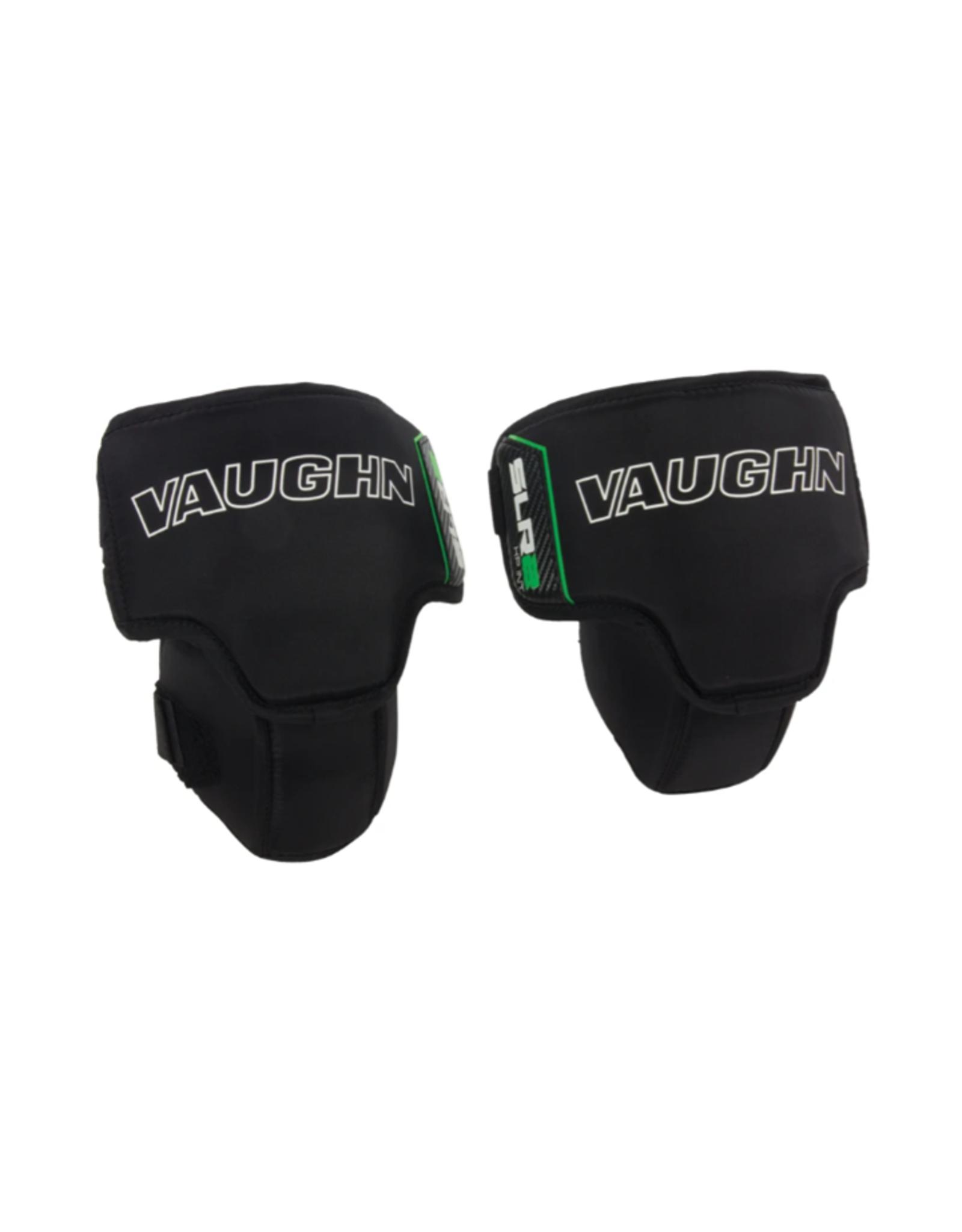Vaughn SLR2 Senior Goalie Knee Guards