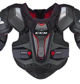 CCM Jetspeed  FT1 Junior Shoulder Pads