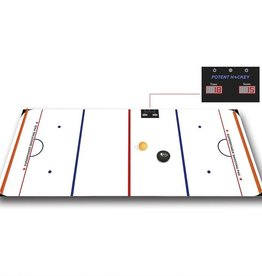 Potent Hockey Pro Deker