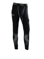 Powertek Sport Junior Compression Jock Pants