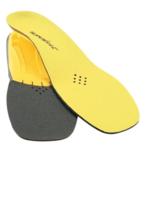 Superfeet Yellow Skate Insoles