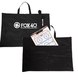 Fox40 Pro Rigid Large Hockey Coach Board & Case