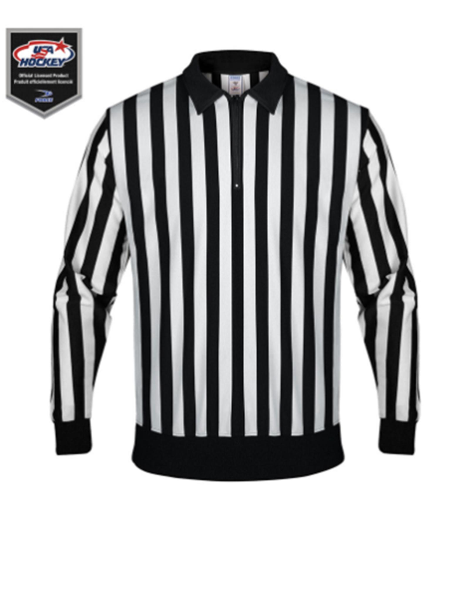 Force Sports Rrecreational Referee Jersey