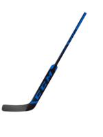 CCM Axis 1.5 Jr Goalie Stick - Black/Blue