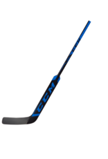 CCM Axis 1.5 Junior Goalie Stick - Black/Blue