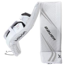 Bauer Vapor 2X Pro Goalie Pads